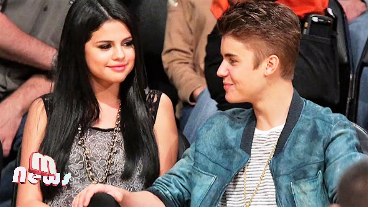 Justin Bieber and Selena Gomez Together Again 2017 ...