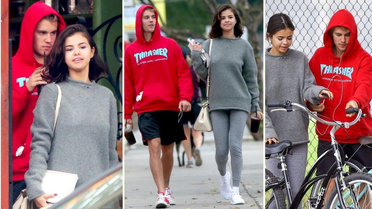 Justin Bieber Akan Melamar Selena Gomez Selepas Krismas ...