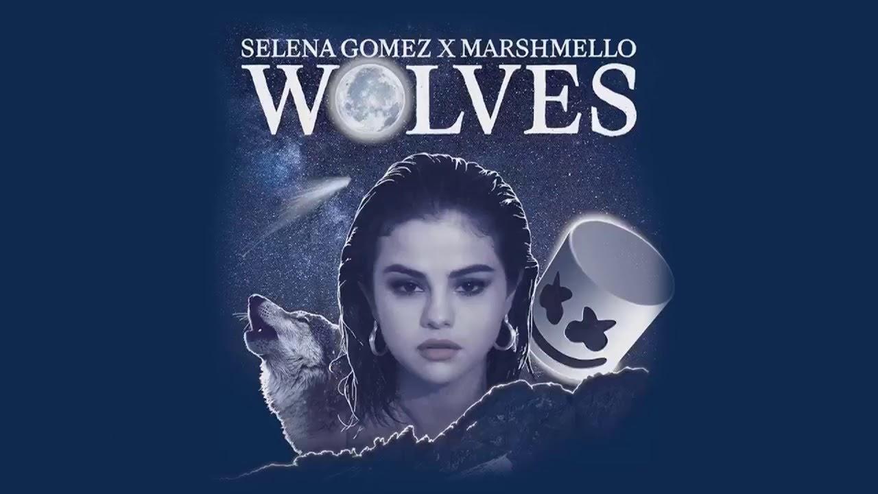 Selena Gomez X Marshmello – Wolves (Cover) – Trending videos 101